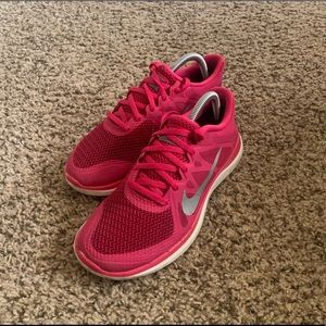 Nike 4.0 V4 Running Shoes Women's Size 9